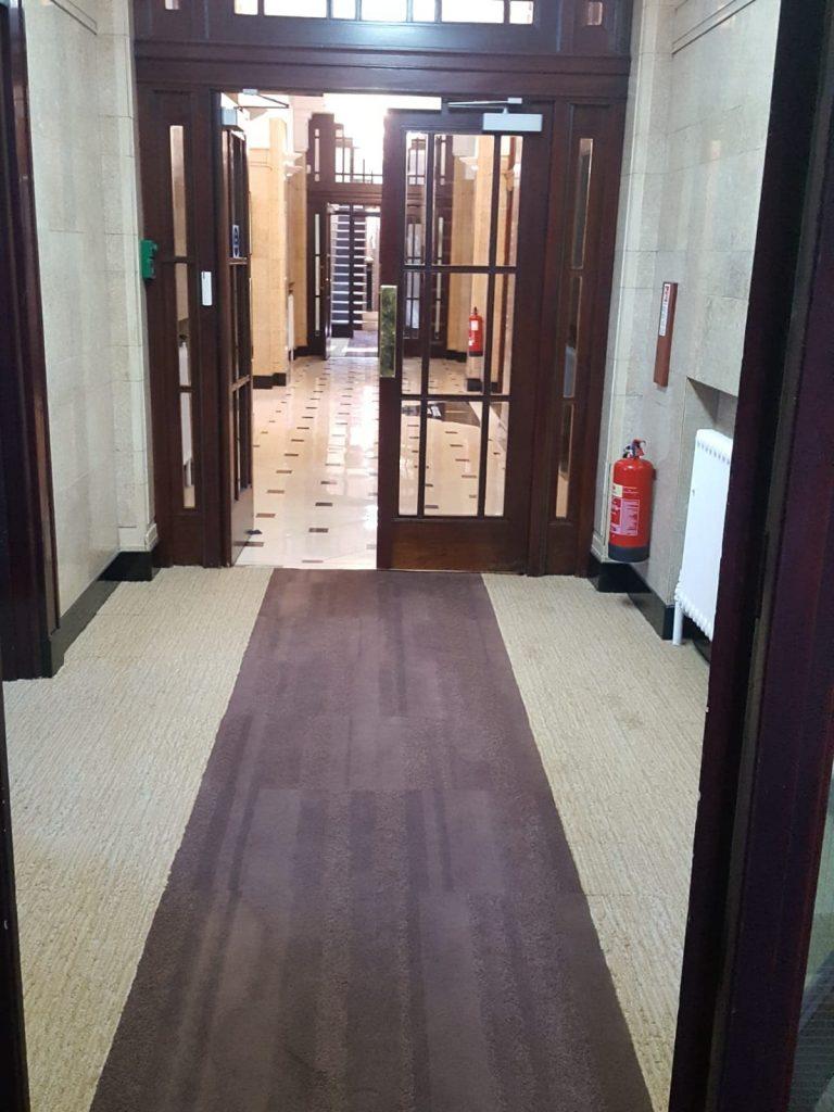 Preston Dock Carpet and Laminate
