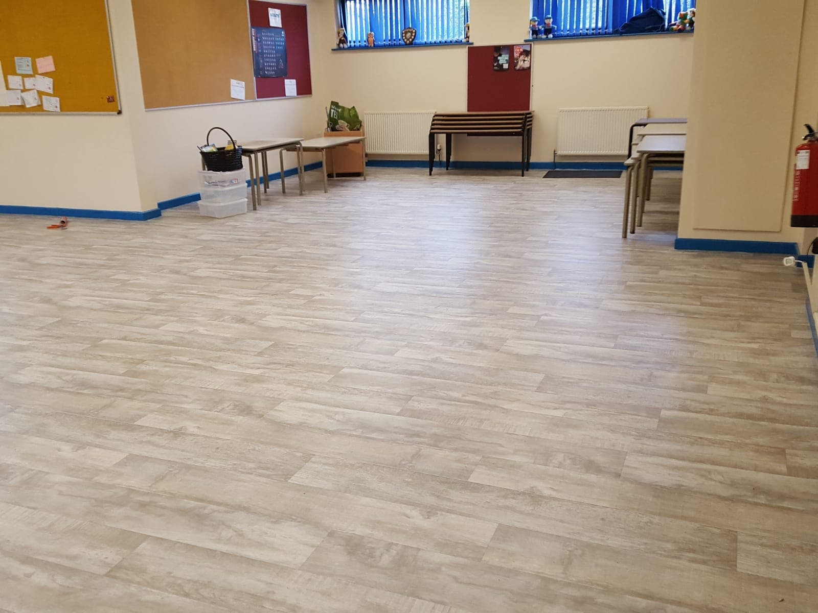 Laminate Flooring Chorley