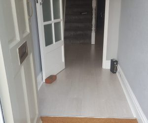 Laminate Flooring in Preston