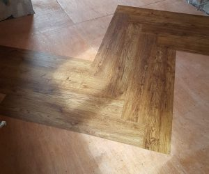 LVT Project in Southport