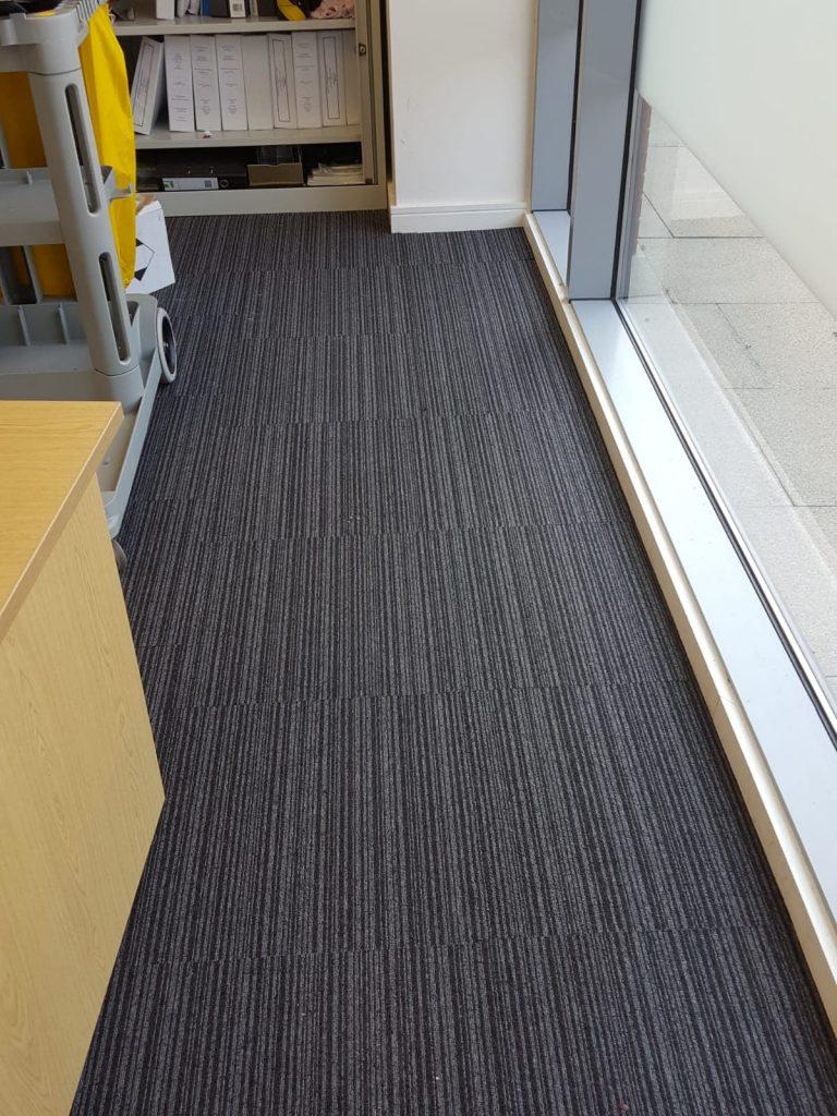 Carpet Project In Leeds
