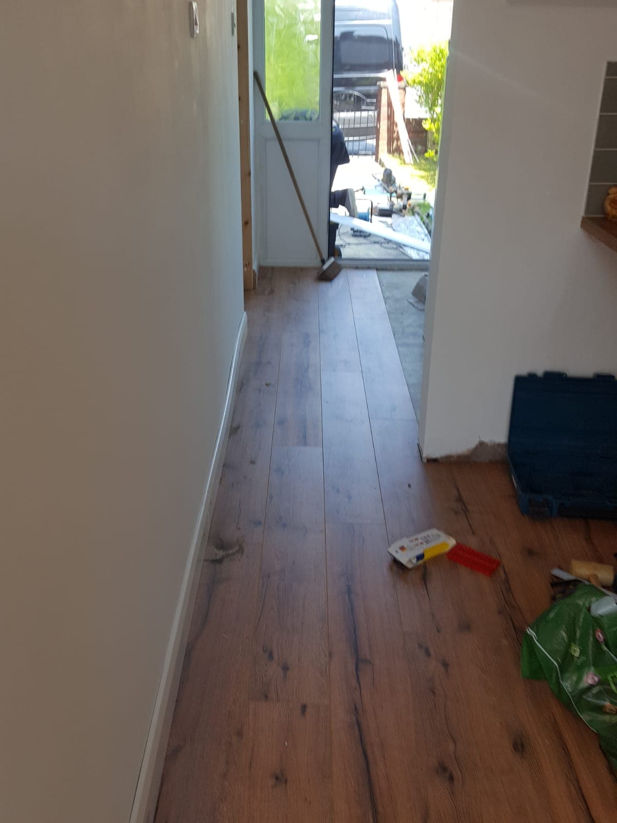 Laminate Flooring Leyland
