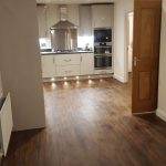 Luxury Vinyl Tiles in Preston