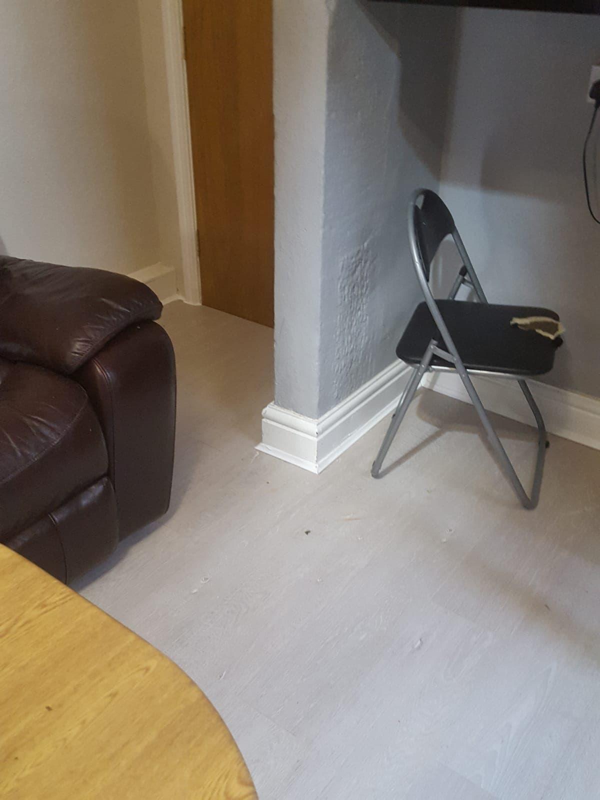 Laminate Flooring in Preston