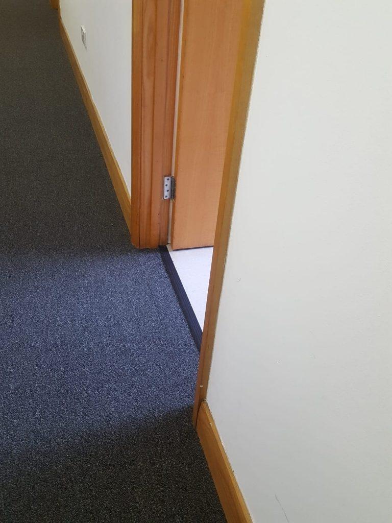 Carpet Fitting in Preston
